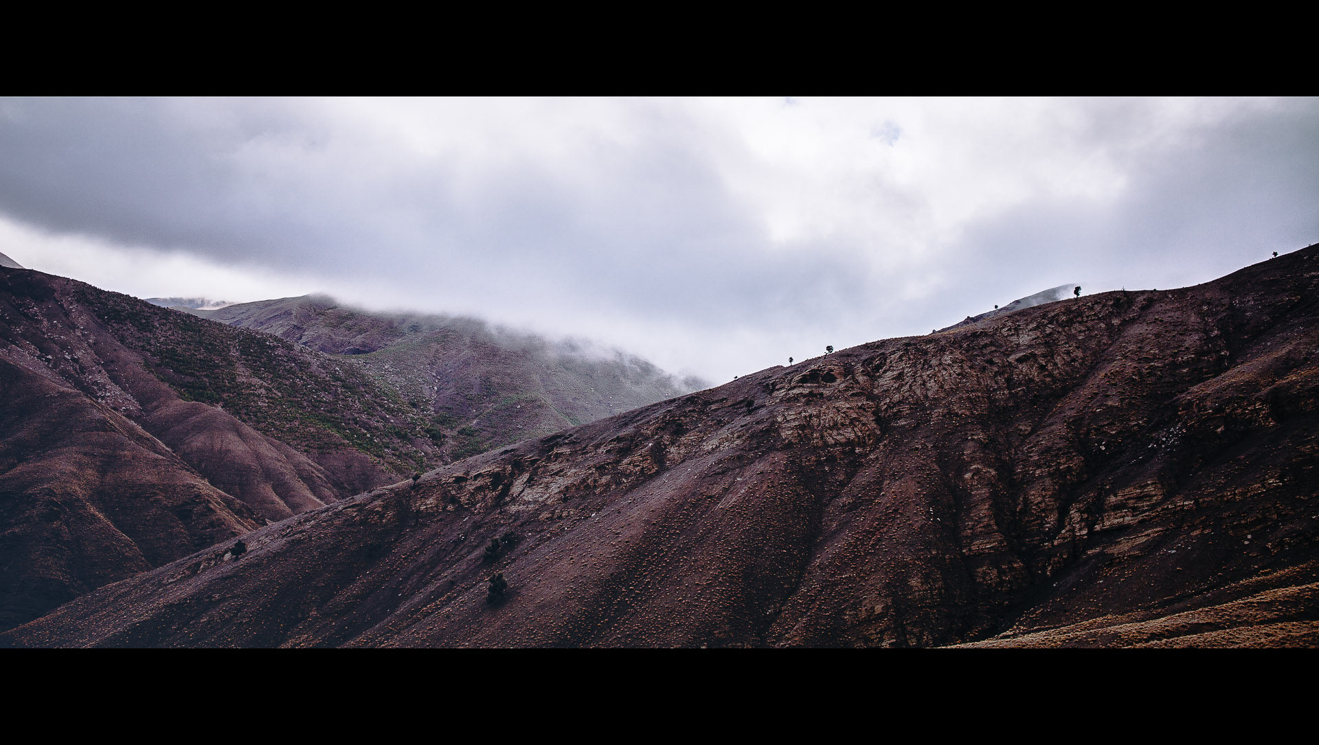 A Cinematic Journey through Morocco: After the storm in the High